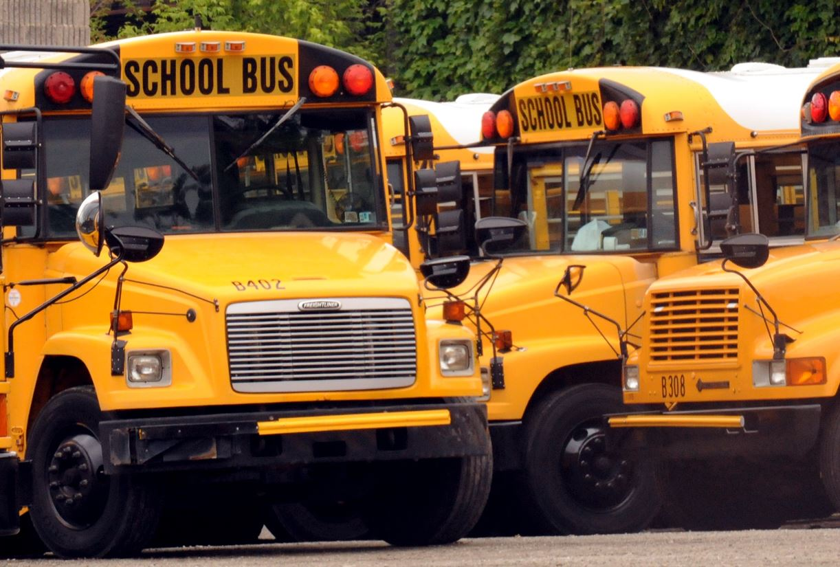 State audit finds districts overspend on transportation