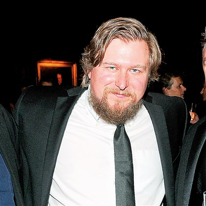 MichaelChernus Michael Chernus.