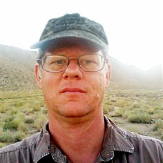 "William T. Vollmann, author of ""Last Stories and Other Stories"" William T. Vollmann's latest massive work ""draws on his adventurous spirit."""
