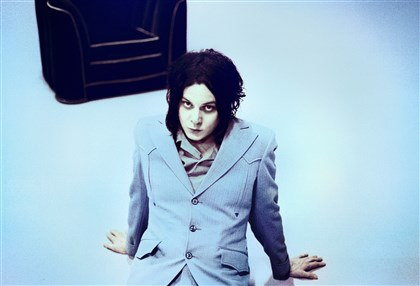 JackWhite Singer-guitarist Jack White has been one of the world's most prolific and talked-about musicians for a variety of reasons.