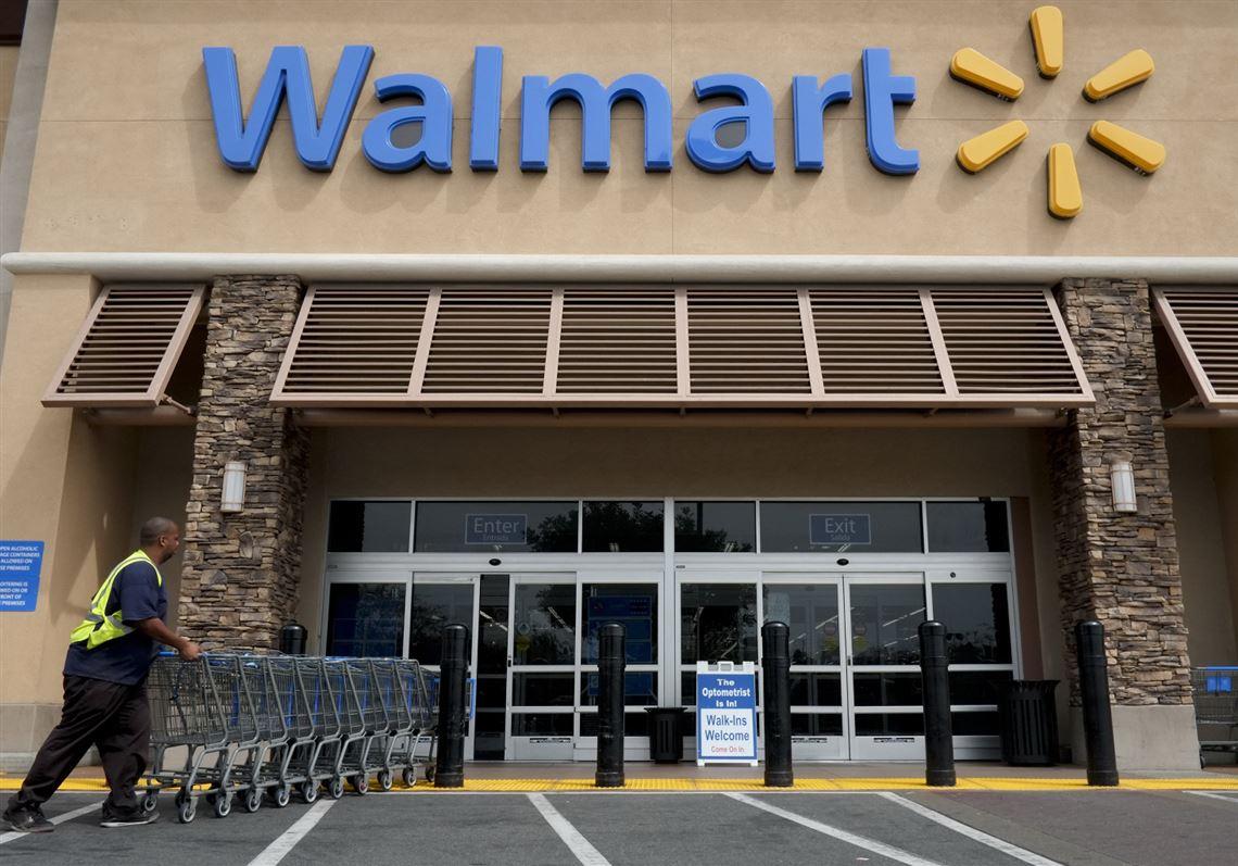 5de35e16f McCandless approves plans for Walmart
