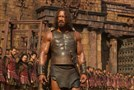 "Dwayne Johnson plays Hercules in the recent ""Hercules"" film from Paramount Pictures and Metro-Goldwyn-Mayer Pictures."