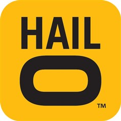 "Hailo logo The Hailo app has plans to move into Pittsburgh ""in the near future,"" a company spokesman said."