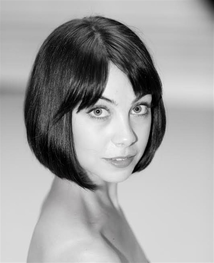 "LeanneCope Leanne Cope will star, first in Paris, then on Broadway, in ""An American in Paris."""