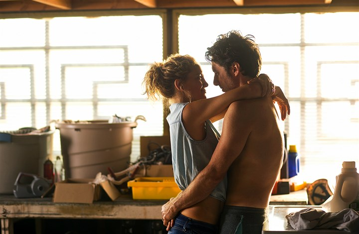 "WishIWasHere1-5 Kate Hudson and Zach Braff star in ""Wish I Was Here."""