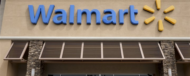 Walmart2-1 Wal-Mart has been aiming for growth in nontraditional ways. It is trying smaller, inner-city Walmart stores, putting groceries in poorer communities where many grocers avoid setting up shop.