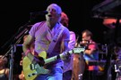 Jimmy Buffett performs in front of thousands of fans July 23 at the First Niagara Pavilion.