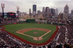 Tickets to major league sports events were among the more than $145,000 in freebies reported by Pennsylvania lawmakers in newly filed state financial disclosure forms.