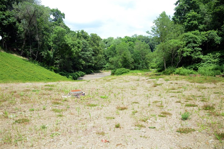 Heth's Run Valley City Council has granted approval for $200,000 to be spent on design and engineering work for Heth's Run Valley, a large open space behind the Pittsburgh Zoo parking lot.