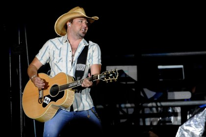 "Jason Aldean PNC Park Country star Jason Aldean performs Saturday at PNC Park. The performance was part of Aldean's ""Burn It Down"" tour."