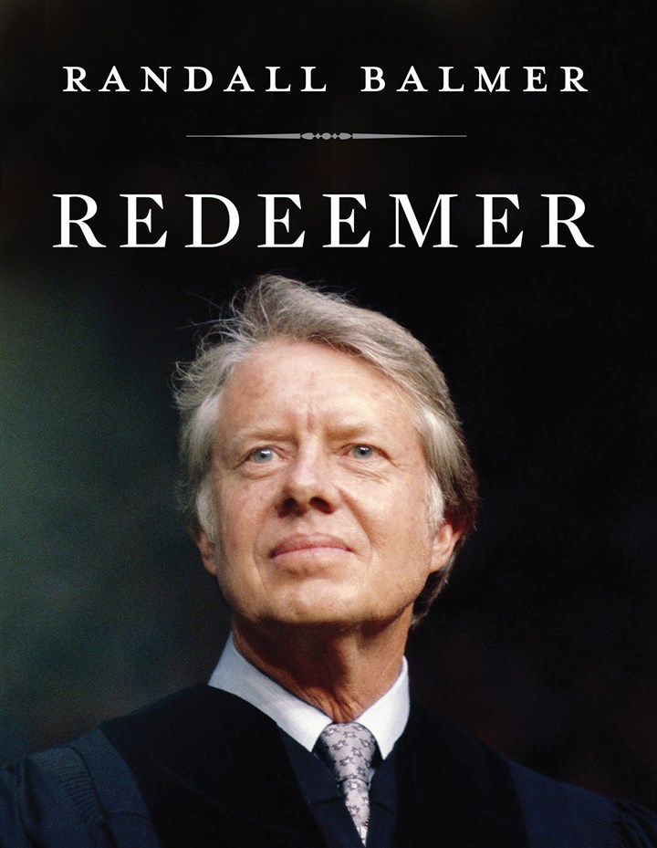 'Redeemer: The Life of Jimmy Carter'