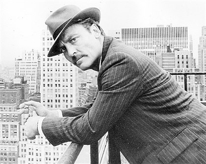 "Stacy Keach in ""Mickey Spillane's Mike Hammer"" Stacy Keach in ""Mickey Spillane's Mike Hammer"" on CBS in 1983."