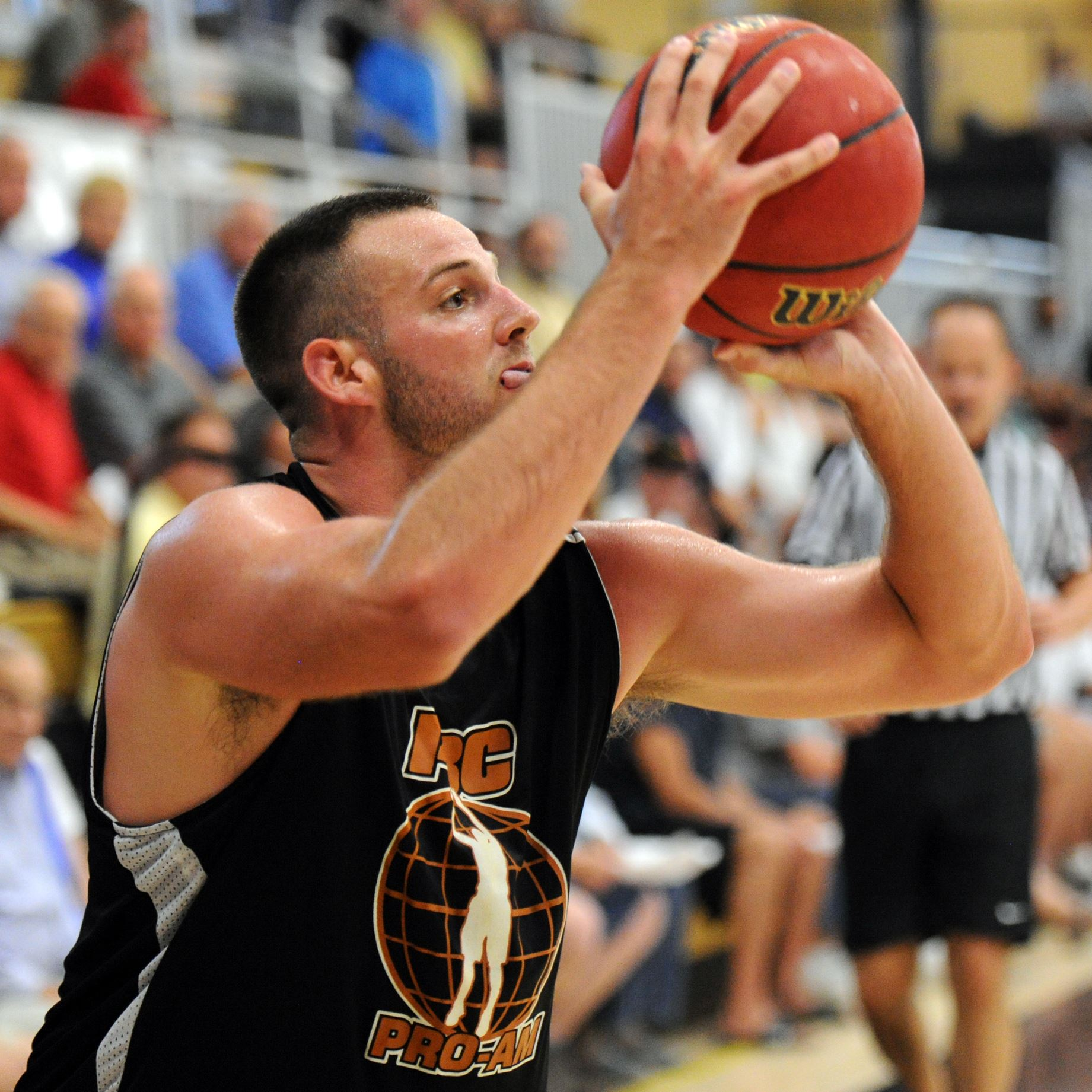 School Shooting In Pittsburgh Today: South Xtra: West Mifflin Alumnus Sharpens His Game