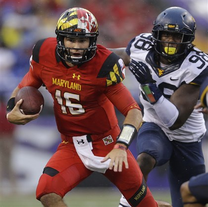 West Virginia Maryland Football Maryland quarterback C.J. Brown will face his brother, Jordan, in Week 1 Aug. 30 when the Terrapins play host to James Madison.