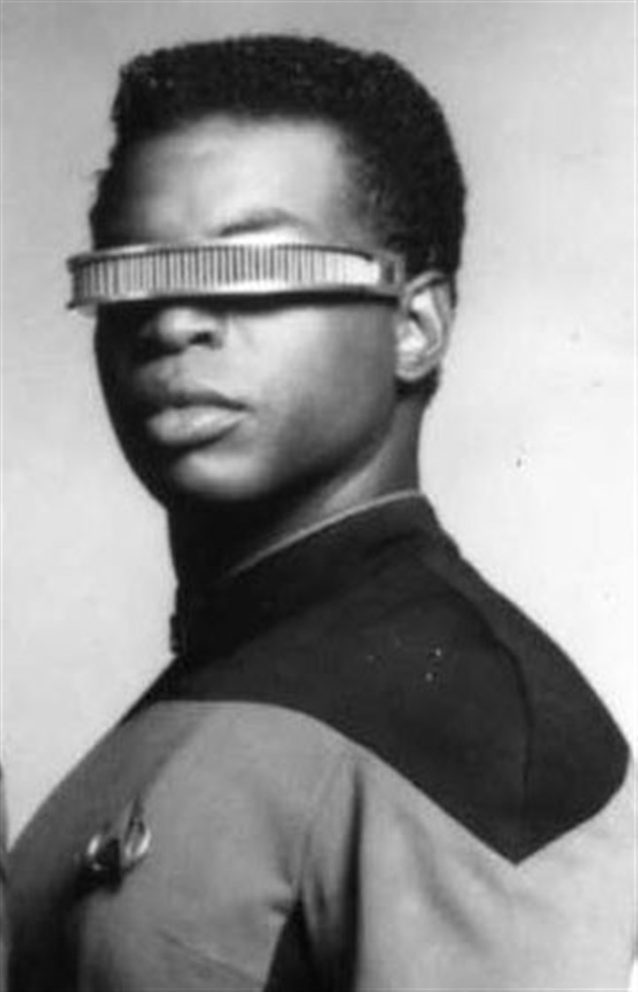 "20140807HOBurton1-3 LeVar Burton in ""Star Trek: The Next Generation,"" circa 1989."