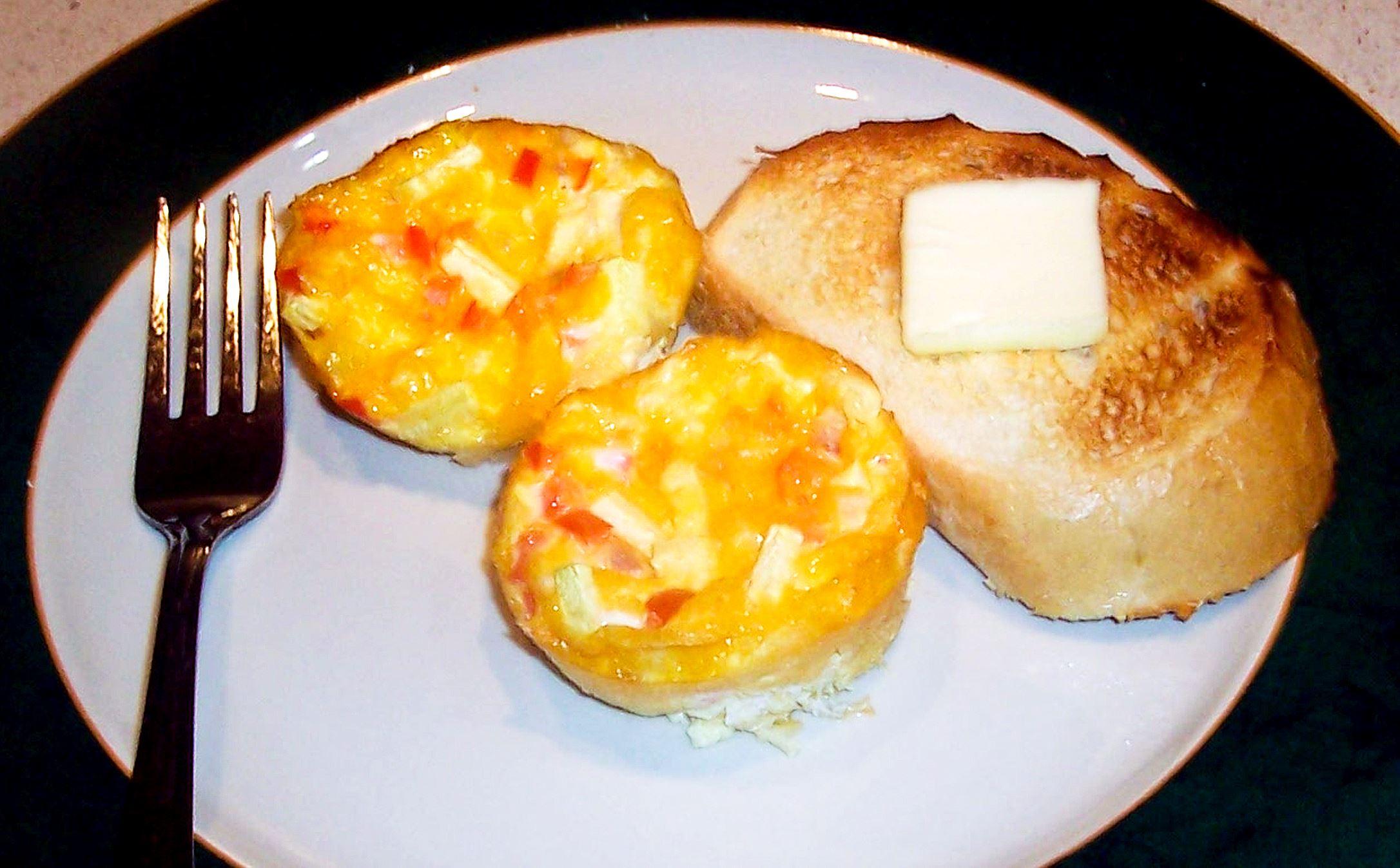 20140806hofritatasfood Muffin Frittatas.