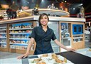 "Pittsburgh chef Elise Wims will be on NBC's ""Food Fighters."""