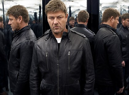 "Legends0812 Sean Bean stars as an undercover agent in TNT's ""Legends."""