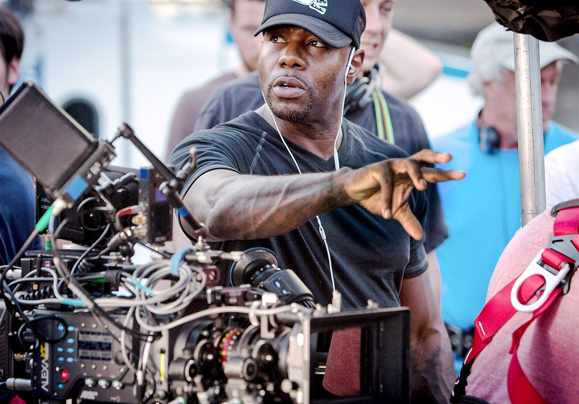 Antoine Fuqua: biography, personal life, films and photos 88