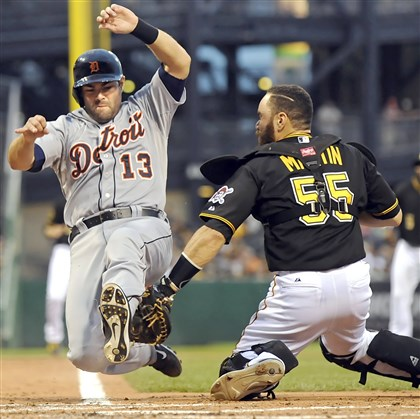Pirates notebook: Two nominated for Gold Gloves