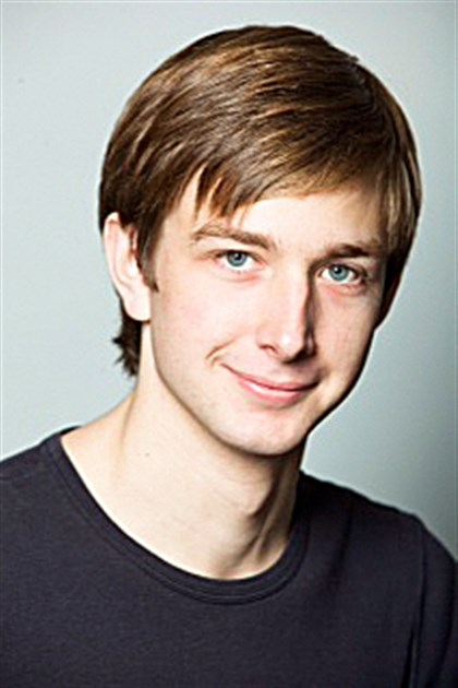 Lucius Kirst Headshot Lucius Kirst, from Ballet San Jose, is joining the Pittsburgh Ballet Theatre's corps de ballet.