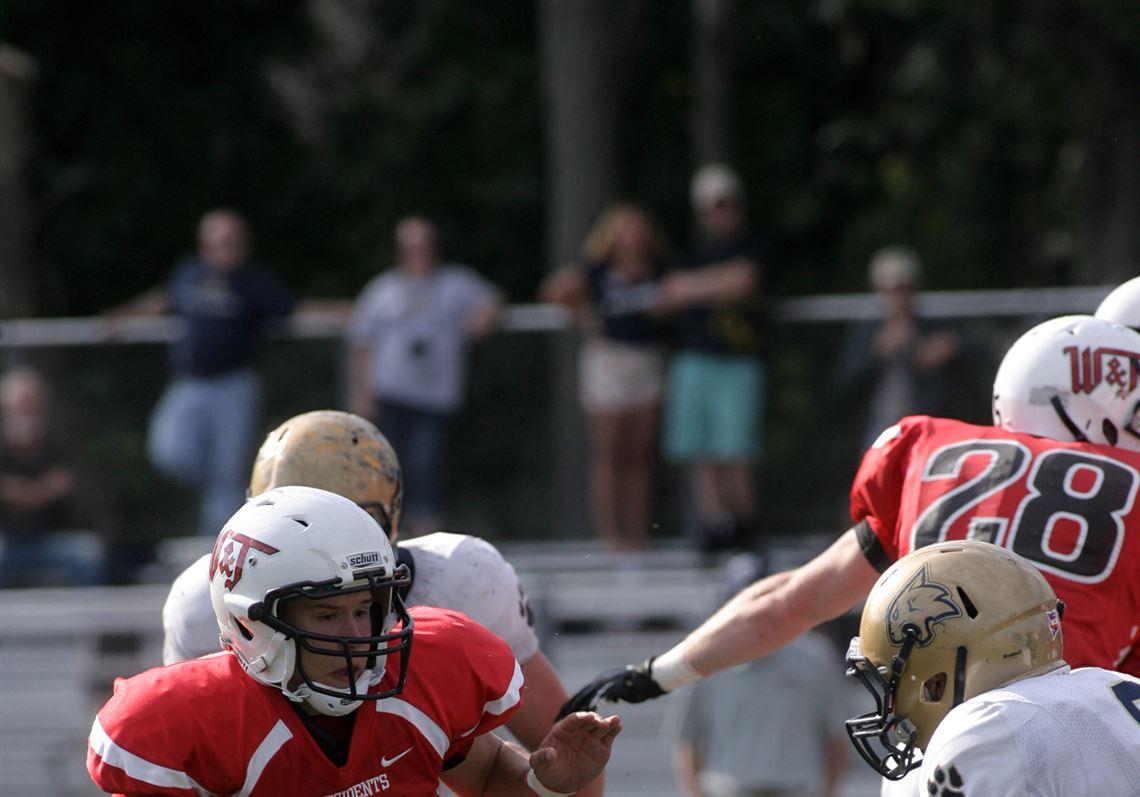 South Xtra: Despite lots of youth, W&J sets high goals