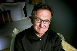 The findings come less than a year after the suicide of Robin Williams, who had battled depression and was in the early stages of Parkinson's at the time of his death.