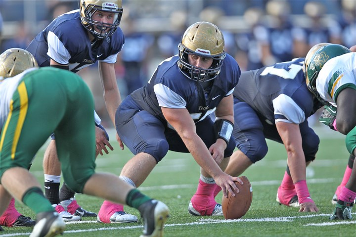 20140806hoCrystol2zsports.jpg Gateway graduate Jason Crystol has been named to the USA Football News Preseason All-American team.