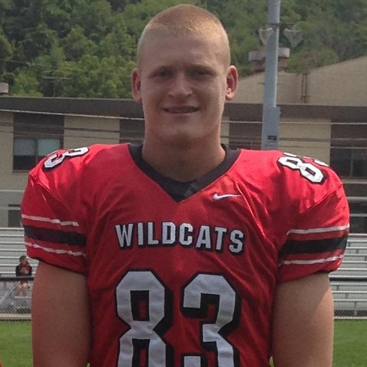 bowers0815 Nick Bowers wants Kittanning's football program to go out with a bang.