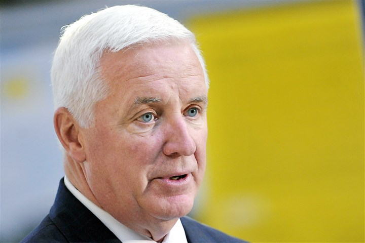 Gov. Tom Corbett The Allegheny County Labor Council told Pennsylvania Gov. Tom Corbett, above, that he is not welcome to participate in this year's Labor Day Parade.