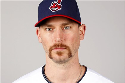 John Axford John Axford -- Hopes better control pays off as Pirates pitcher.