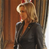 "Tea Leoni stars as a U.S. secretary of state in ""Madam Secretary,"" premiering on CBS."