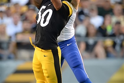 Shazier's debut highlights first Steelers preseason win in two …