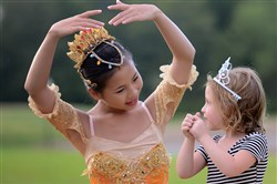 "Pittsburgh Ballet Theatre's annual ""Ballet Under the Stars"" event invites the public to enjoy free family-friendly activities and a performance at Hartwood Acres. This year it will be held Aug. 19."
