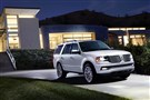 The 2015 Lincoln Navigator with enhancements to its design and powertrain will be in showrooms later this year.