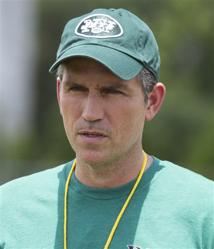 "20140821HOCaviezel Jim Caviezel as Coach Bob Ladouceur in ""When the Game Stands Tall."""