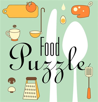 20140821Food Puzzle teaser 20140821Food-Puzzle-teaser