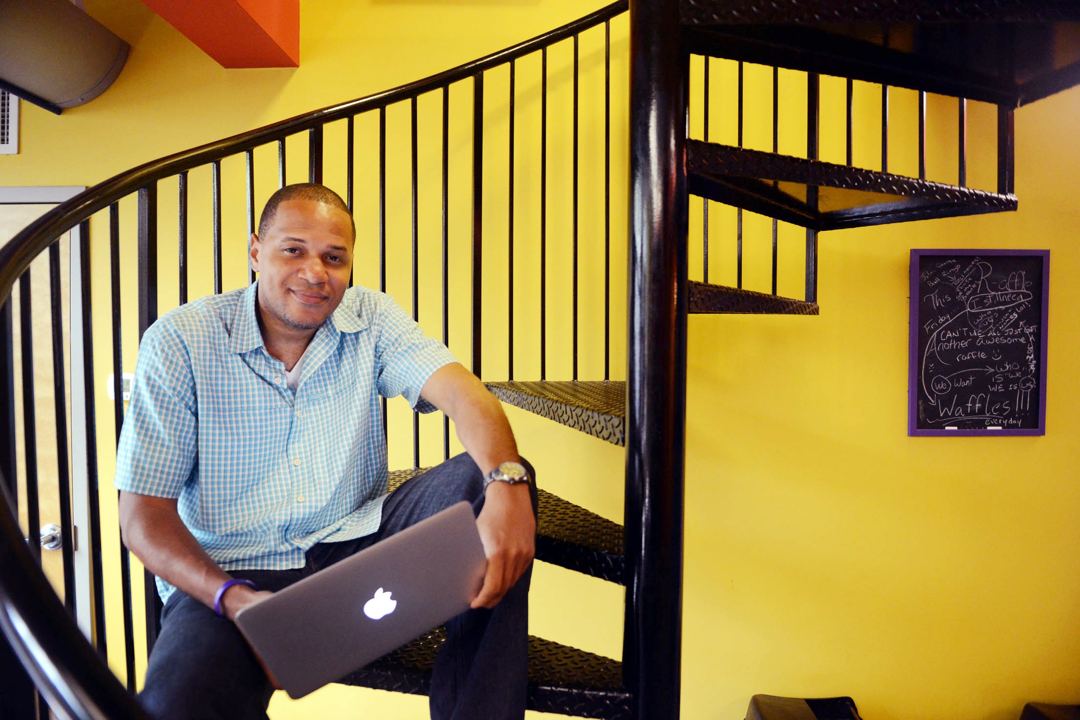 Recruiting software pany The Resumator works to open
