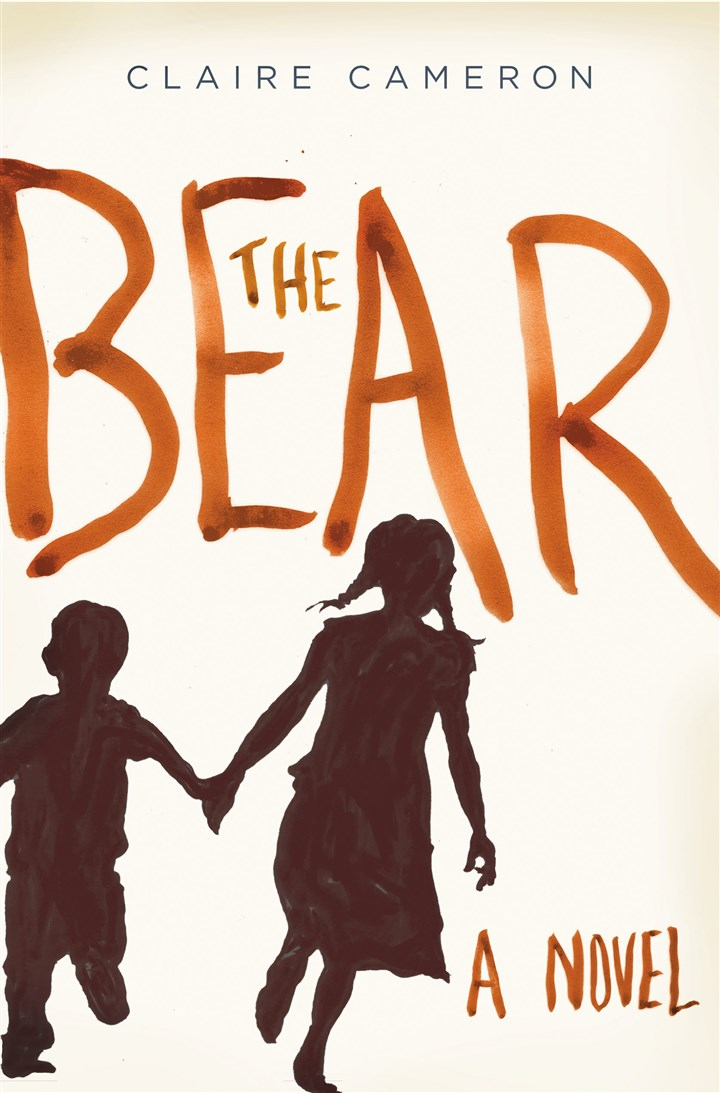 """The Bear"" by Claire Cameron"
