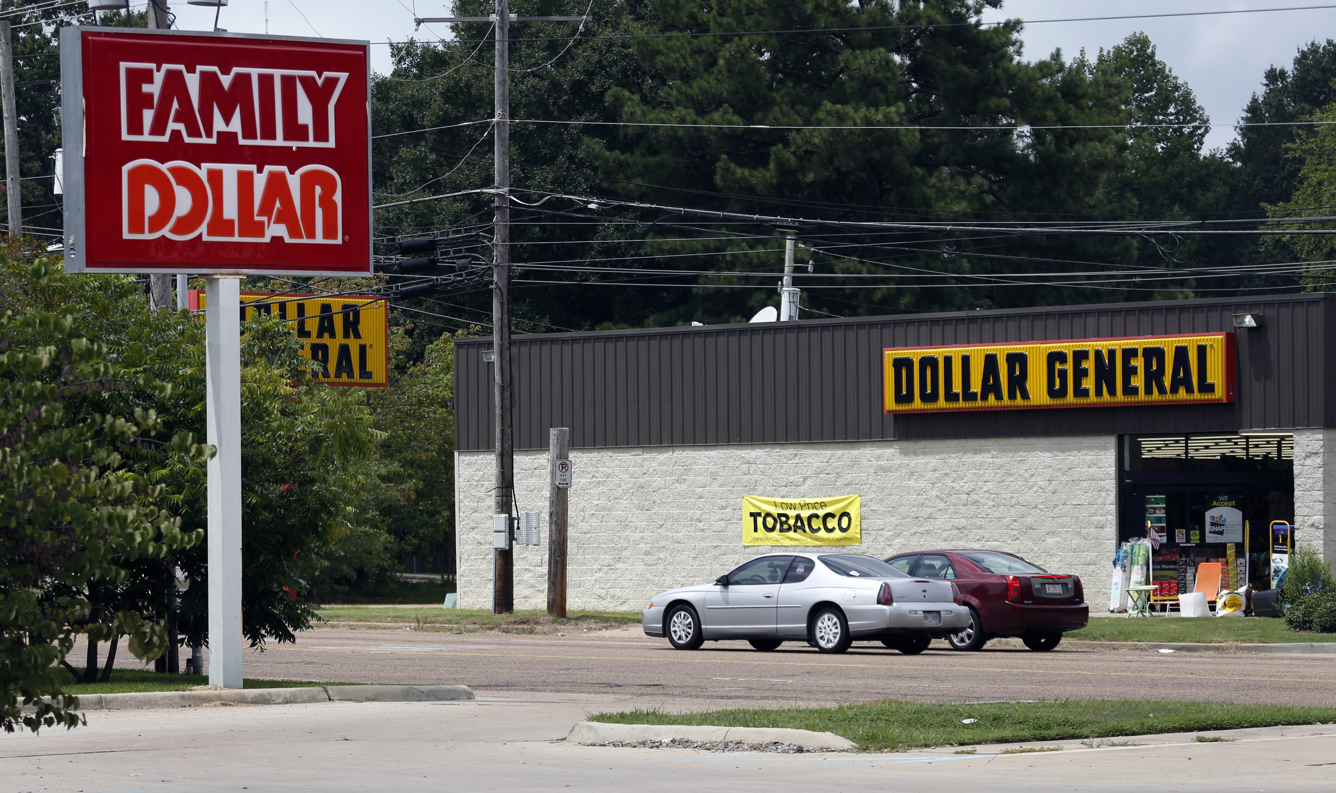 Dollar general business strategy