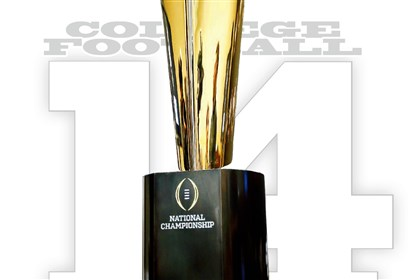 New era: Inaugural College Football Playoff