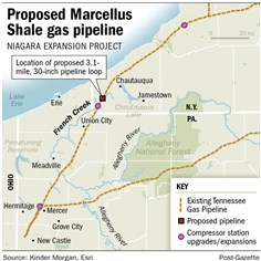 shalebig.png Proposed Marcellus Shale gas pipeline
