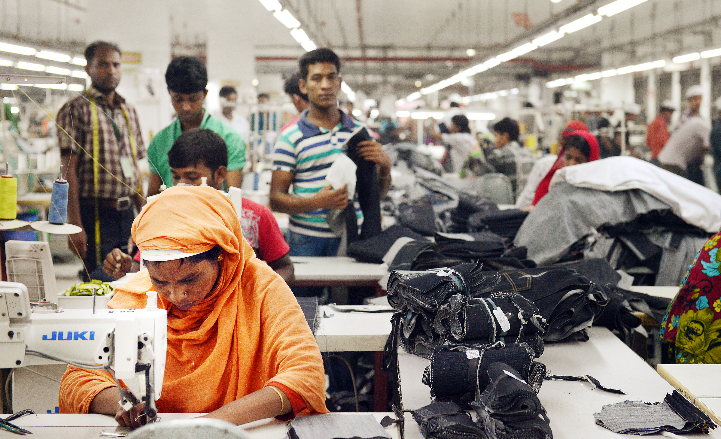 bangladesh and garments manufacture products The supply pattern of clothing products is not the same as that of other products   the production processes of textile-clothing firms in bangladesh mainly fall.