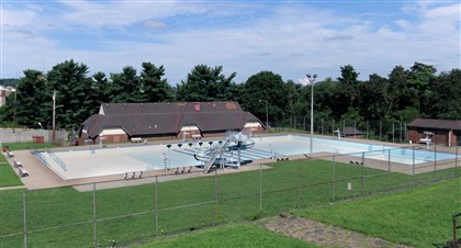 Clairton's municipal pool Act 47 money was used to make repairs to Clairton's municipal pool
