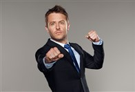 Chris Hardwick, aka The Nerdist, will be among the comedians performing at the Oddball Comedy & Curiosity Festival Aug. 30 at First Niagara Pavilion.