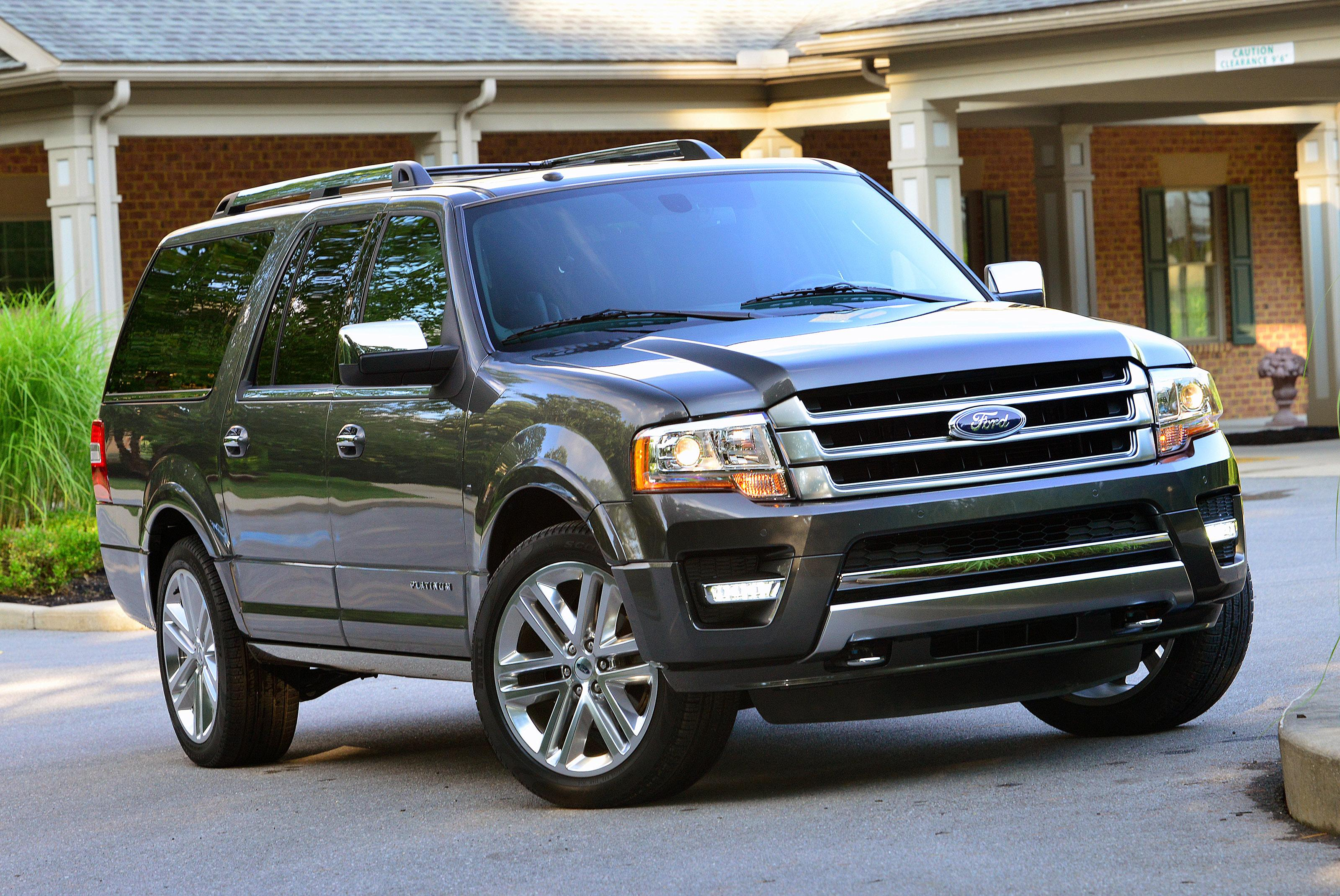 ford 39 embarks 39 on its brand new expedition this month pittsburgh post gazette. Black Bedroom Furniture Sets. Home Design Ideas