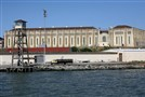 The California State Prison at San Quentin is home to a museum open on Tuesdays and Thursdays.