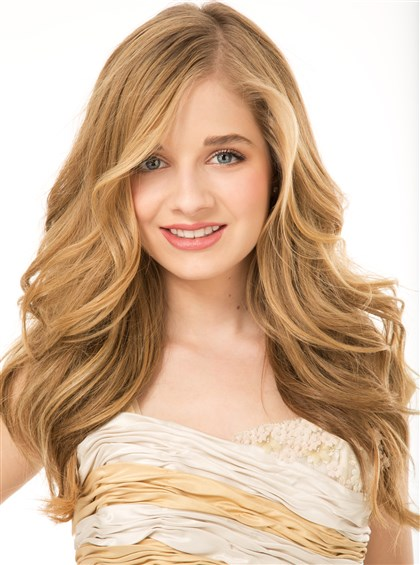 Jackie Evancho.jpgn 09022014 Jackie Evancho is set to perform with the PSO in February. The concert will feature classical crossover works and material from her new album, according to the symphony.