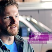 NASCAR driver Dale Earnhardt Jr. appears in a new UPMC television ad to promote its sports medicine center.