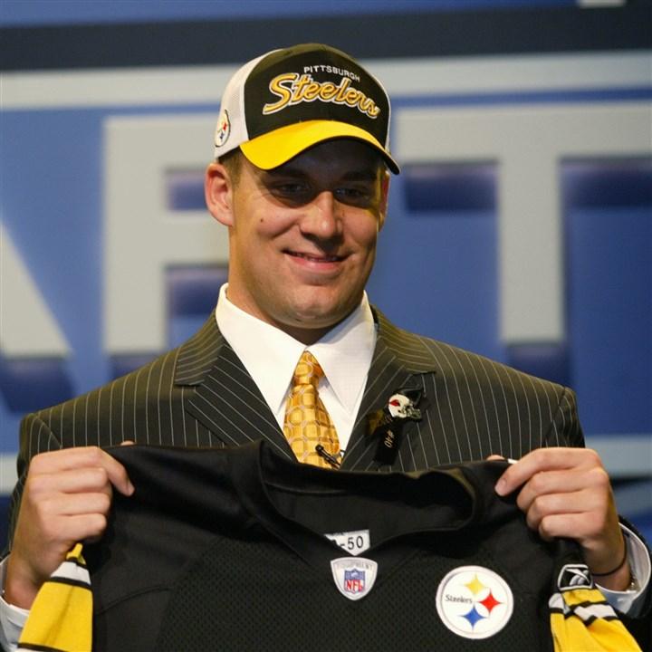 Steelers hope to continue NFL draft success tonight; team ranke…